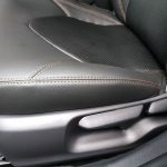 "Установка чехлов Toyota Camry 70 (Тойота Камри) из серии""КЛАССИКА"""
