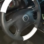 Перетяжка руля Volkswagen Passat(Фольтсваген пассат)