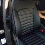 Перетяжка сидений на Ford Mondeo(Форд Мондео)