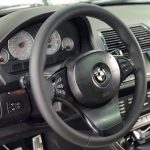 Перетяжка руля BMW X5(БМВ х5)
