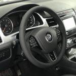 Перетяжка руля Volkswagen Touareg(Фольксваген Туарег)