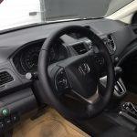 Перетяжка руля Honda CR-V(ХОНДА)