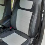 """Чехлы на Volkswagen Passat В5(Фольксваген Пассат) из серии """"Классик"""""""