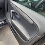 Перетяжка дверных карт Volkswagen Passat CC(Фольксваген Пассат СС)
