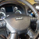 Перетяжка руля DAF105(2019г)(ДАФ)