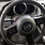 Перетяжка руля Mazda CX-7(Мазда сх7 2007г)