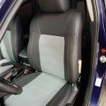 Чехла на  Mazda3 ( Мазда 3)2008г(06-09г.1ВК ресталинг)