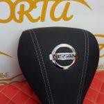 Перетяжка Подушки безопасности (Airbag) Nissan Sentra(Ниссан Сентра)