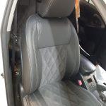 Чехлы на Toyota RAV4 (Тойота Рав4)2011