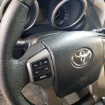 Перетяжка руля Toyota Land Cruiser Prado(2012г)(Тойота Прадо)