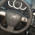 Перетяжка руля Toyota RAV4 (Тойота Рав4) 2011г