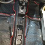 Коврики на Suzuki Jimny(Сузуки Джимни)19г