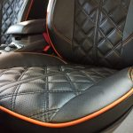 Чехлы на Ford Focus III,2012г.(Форд Фокус 3)