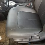 Чехлы на Nissan X-Trail(10г)(Ниссан Х-трейл)