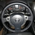 Перетяжка руля на Nissan X-Trail(13г)(Ниссан Х-трейл)