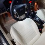 Чехлы на Ford Mondeo(12г)(Форд Мондео)