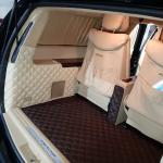 Ковры 3D на Cadillac Escalade(Кадиллак Эскалейд)