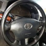 Перетяжка руля Toyota Land Cruiser Prado 120(Тойота Ленд Крузер Прадо 120)(02г-07г)